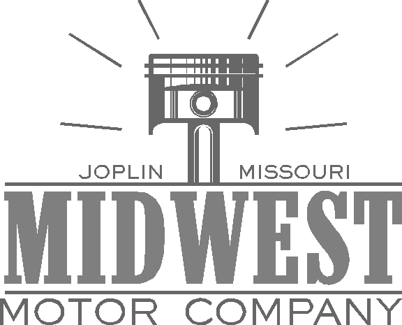 Midwest Motor Company Logo